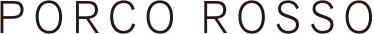 PORCO ROSSO ポルコロッソ公式サイト