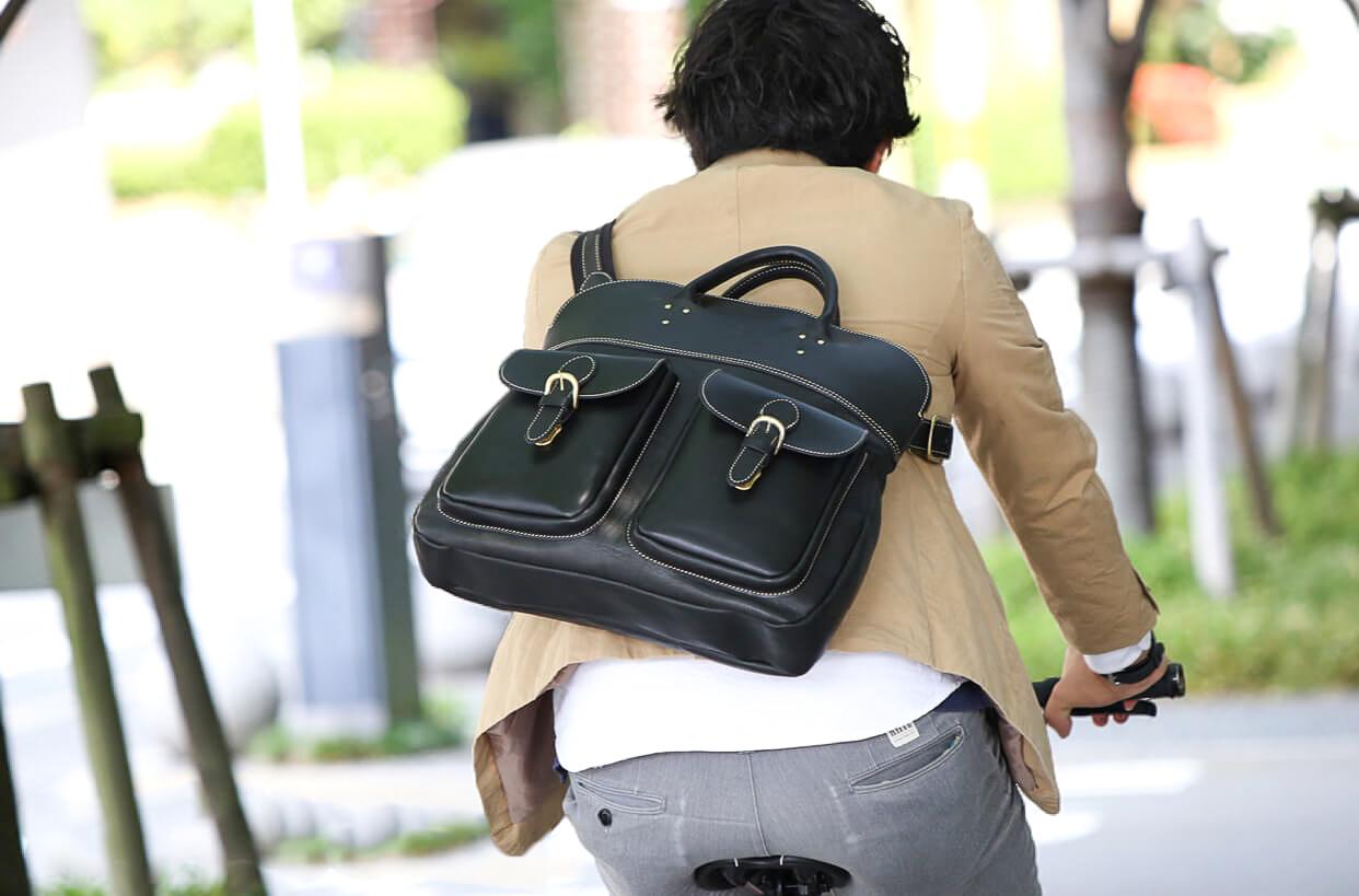 2WAYムービングバッグ