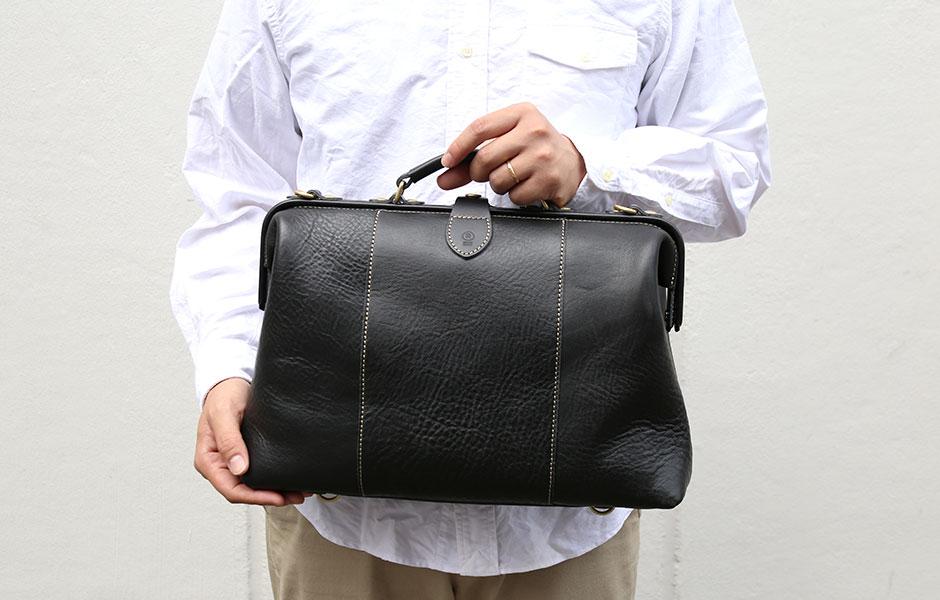 シンプルソフトダレスバッグ