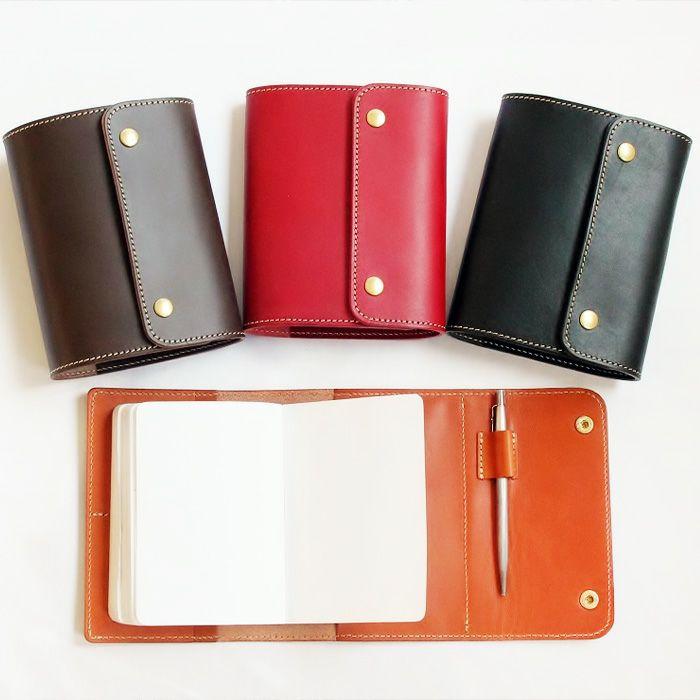 PORCO ROSSO/フラップ手帳カバーS(フラップ)【A6・文庫本・ほぼ日手帳対応サイズ】