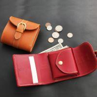 PORCO ROSSO/ベルテッド財布