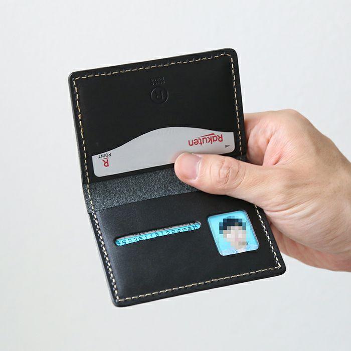 PORCO ROSSO/2つ折り免許証ケース