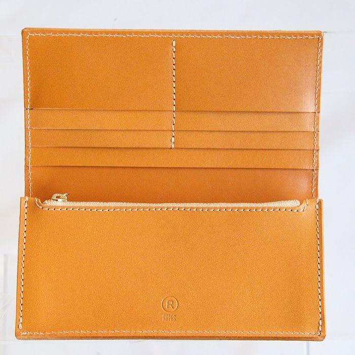PORCO ROSSO/ポルコロッソ 【名入れ 対応】長財布